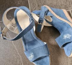 U.S. POLO sandale original  NOVE SNIŽENO 3000