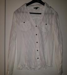 Bela košulja Mango