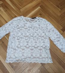 Providna bela bluzica