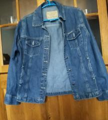 XL. Mrsal jakna teksas. Uni model.