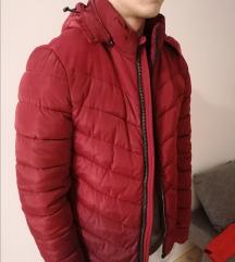 Bordo muška jakna