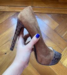 Baldinini italijanske cipele snizene sa 1500