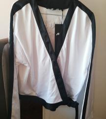H&M jaknica kimono vel S