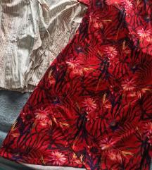 Kosulja i haljina