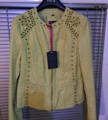 Italijanska jaknica