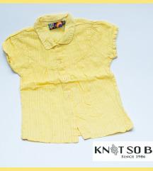 Košulja za devojčice