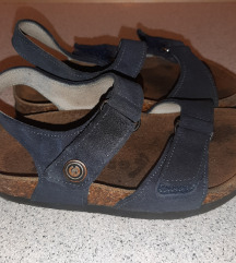 Grubin decije sandale 29