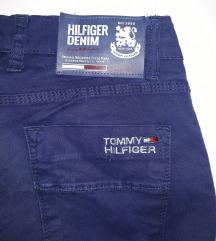 TOMMY HILFIGER jeans vel. 30 (W30 L34)