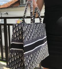 Christian Dior torba snizeno!!! Novo!!!
