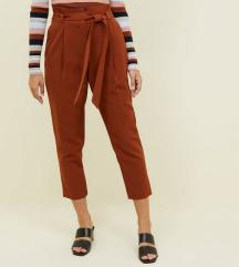 New Look pantalone sa visokim strukom kao nove