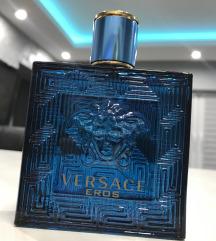Versace Eros 100ml NOVO!