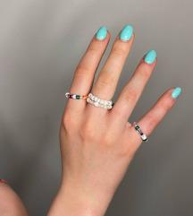 Handmade prstenje