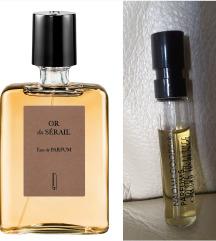 Naomi Goodsir Or du Serail parfem, original