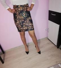 Duboka suknja