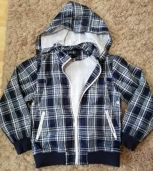 H&M prolećna jakna 152