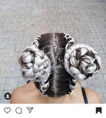Kosa za kikice