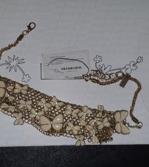 P.s fashion ogrlica u kutiji nova