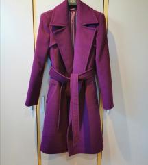 Ljubucasti kaput