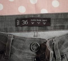 ZARA BASIC farmerke