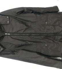 Zenska duga jakna