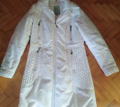 Zimska zenska jakna