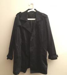 La Fayette Collection crni mantil