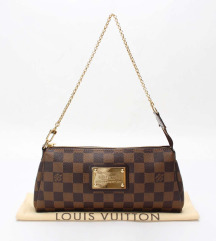 Louis Vuitton Eva Clutch original