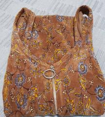 Nova zimska haljina koton xs/s