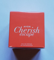 Avon Cherish Escape parfem *NOVO*