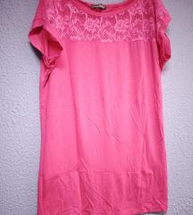 Nenosena roza tunika
