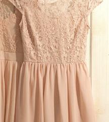 Romanticna haljina