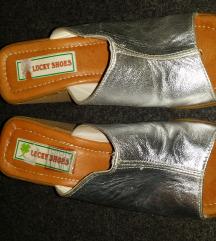 Platforma papuče