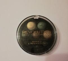 Make up revolution senke