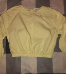 Bershka zenska majica bluza kao nova