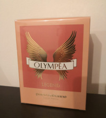 Paco Rabanne Olympea Legend edp 80ml
