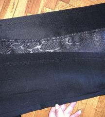 Dva para pantalone helanke punije