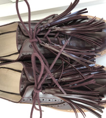 Zara oxford cipele