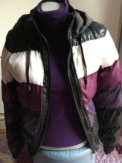 """""""Terranova"""" zimska jakna"""