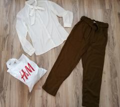 H&M Conscious jagger pantalone