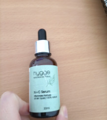 Hygge cosmetics N+C serum