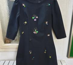 Neobicna haljinica jako kvalitetna(kao nova)