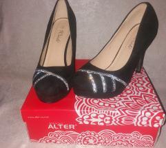Elegantne zenske cipele