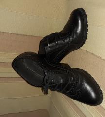 Ženske cipele za kišu