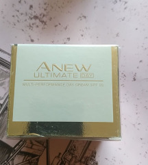 Anew Ultimate Multi-performance dnevna krema