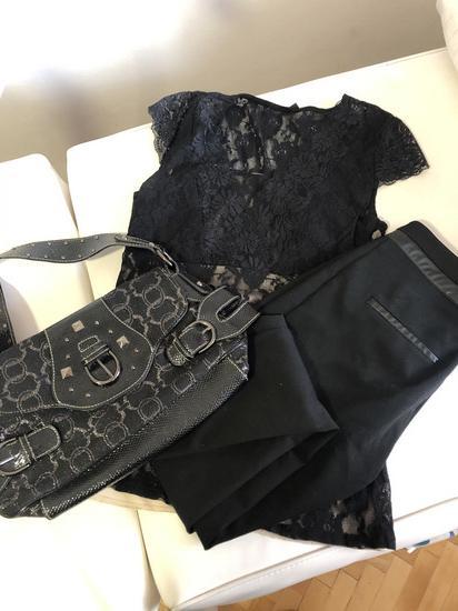 Torba +majca +pantalone