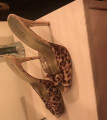 Original Guess papuce sa stiklom
