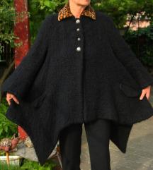 Kaput vintage vuneni Versace