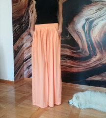 Nova dugacka suknja