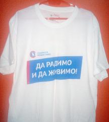 muska majica xxl