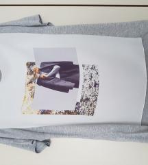 Zara majica SNIŽENA NA 300 DIN
